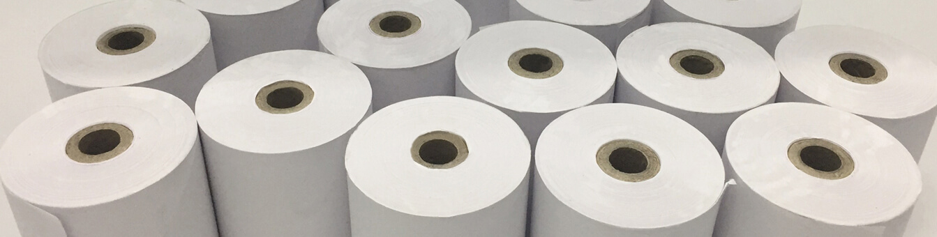 Thermal Printer Paper Roll Malaysia POS Thermal Paper Rolls